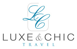 Luxe & Chic Travel - Home
